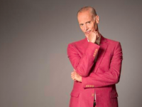 A Date With John Waters Special Valentine's Day Show