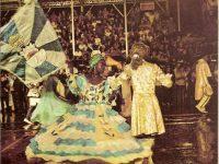 Carnaval Brasileiro w/ DJs The Ambassador & Cuica