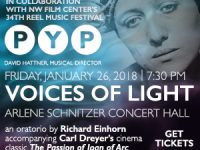 voices of light