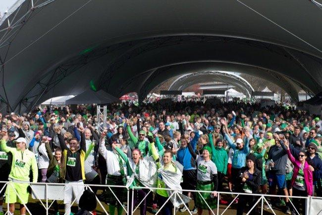 2018 Shamrock Run Portland | St. Patrick's Day, 5k, 8k, 15k and