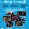 Winter Blues Music Festival
