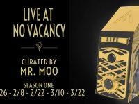 Live @ No Vancancy