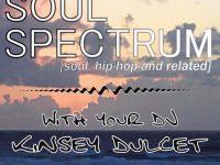 Soul Spectrum @ Quarterworld