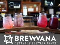 BREWVANA 2018 Valentine's Day Tour
