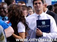 City Career Fair All Ages