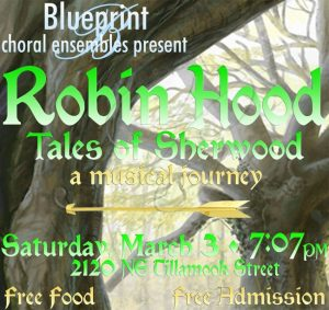 Blueprint choral ensemble presents robin hood tales of sherwood a from our sponsors malvernweather Image collections