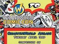 wizard world ticket contest