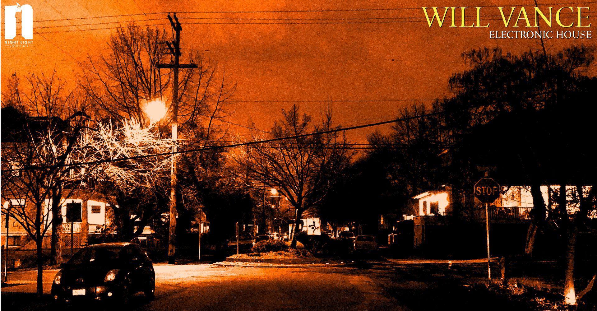 FREE DJ Night @ Night Light Lounge | Featuring Will Vance ...