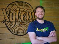 Xylem Cider Tasting Thursday