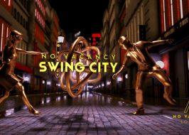 Swing City: Episode 3
