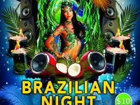 Brazillian Night