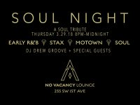 NVL SOUL NIGHT (FREE)