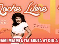 Noche Libre: Latinx Dance Party