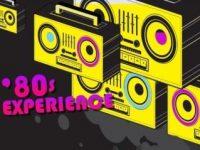 Tony Starlight's '80s Experience