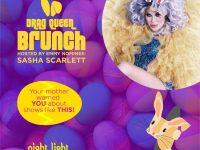 Drag Easter