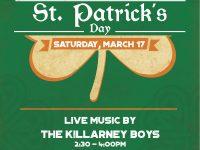 St-Patricks-Day North 45