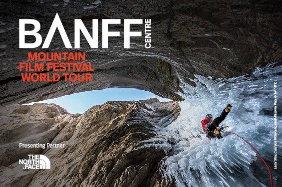 2018 banff mountain film festival world tour cinema 21 featuring venue cinema 21 stopboris Choice Image