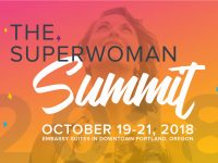 Superwoman Summit