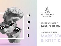 BODYWORK Jason Burns + Special guests MARK STARR & KITTY KATSKI