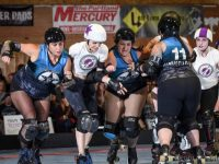 rose city rollers rockets