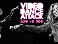 Video Dance Attack: '80s VS '00s
