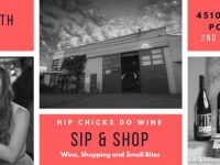 Sip & Shop May