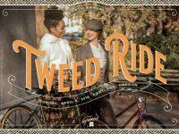 tweed ride 2018