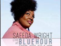 Saeeda Wright