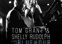 Tom Grant and Shelly Rudolph