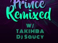 Win Tickets: Get on Up Prince Remixed w/ DJ Takimba & Friends @ The Goodfoot