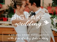 Big Fake Wedding