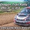 The Oregon Trail Rally