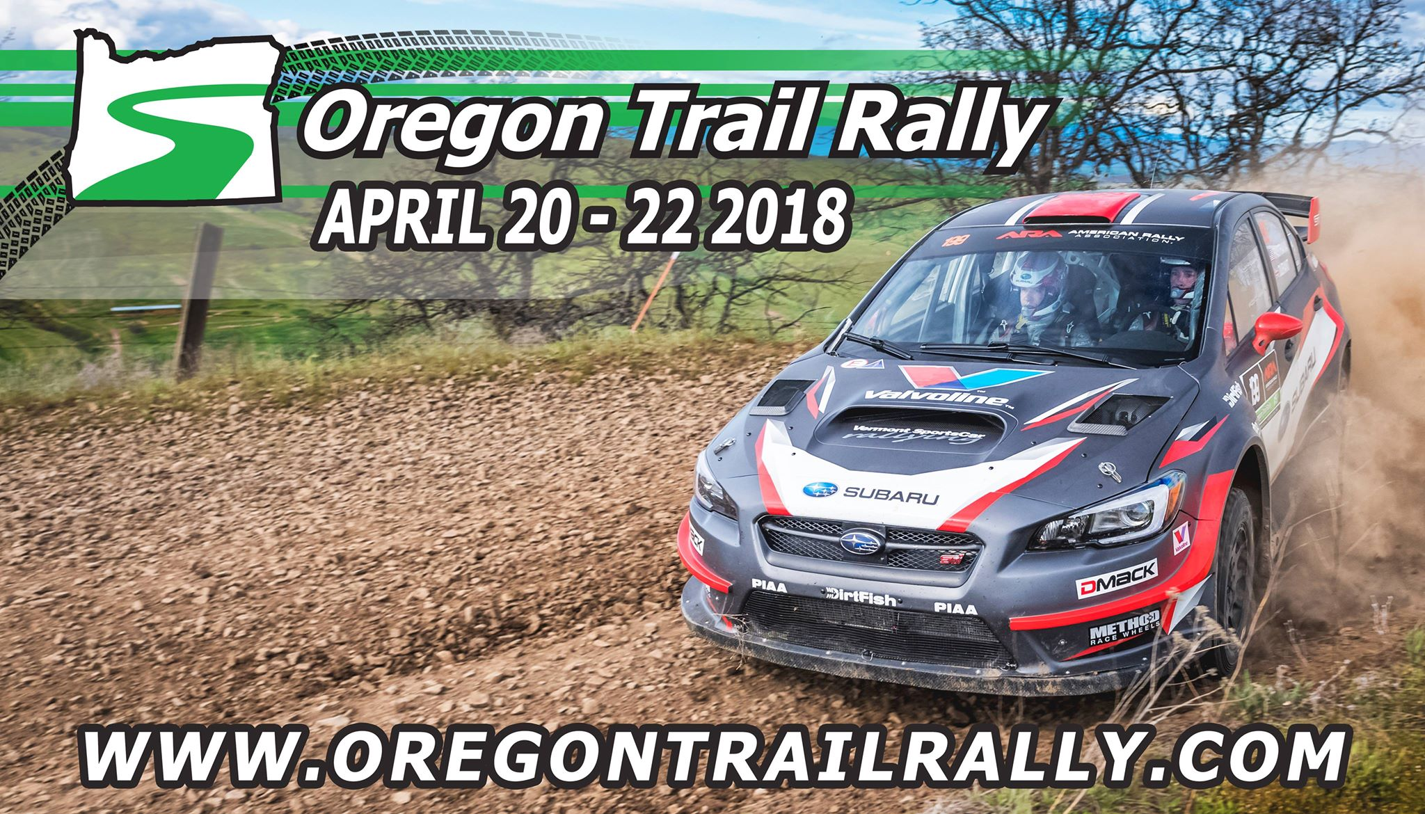 the oregon trail rally portland international raceway racecars jumping sliding against the. Black Bedroom Furniture Sets. Home Design Ideas