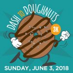 Dash to Doughnuts