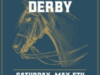 KENTUCKY DERBY north 45