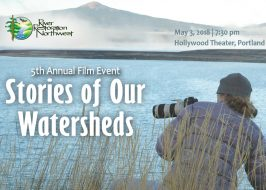 RRNW: STORIES OF OUR WATERSHEDS 2018