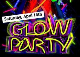 Privata glow party
