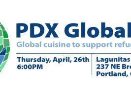 PDX Global Eats