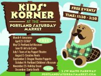 PSM Kids Korner