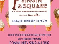 Singin in the Square