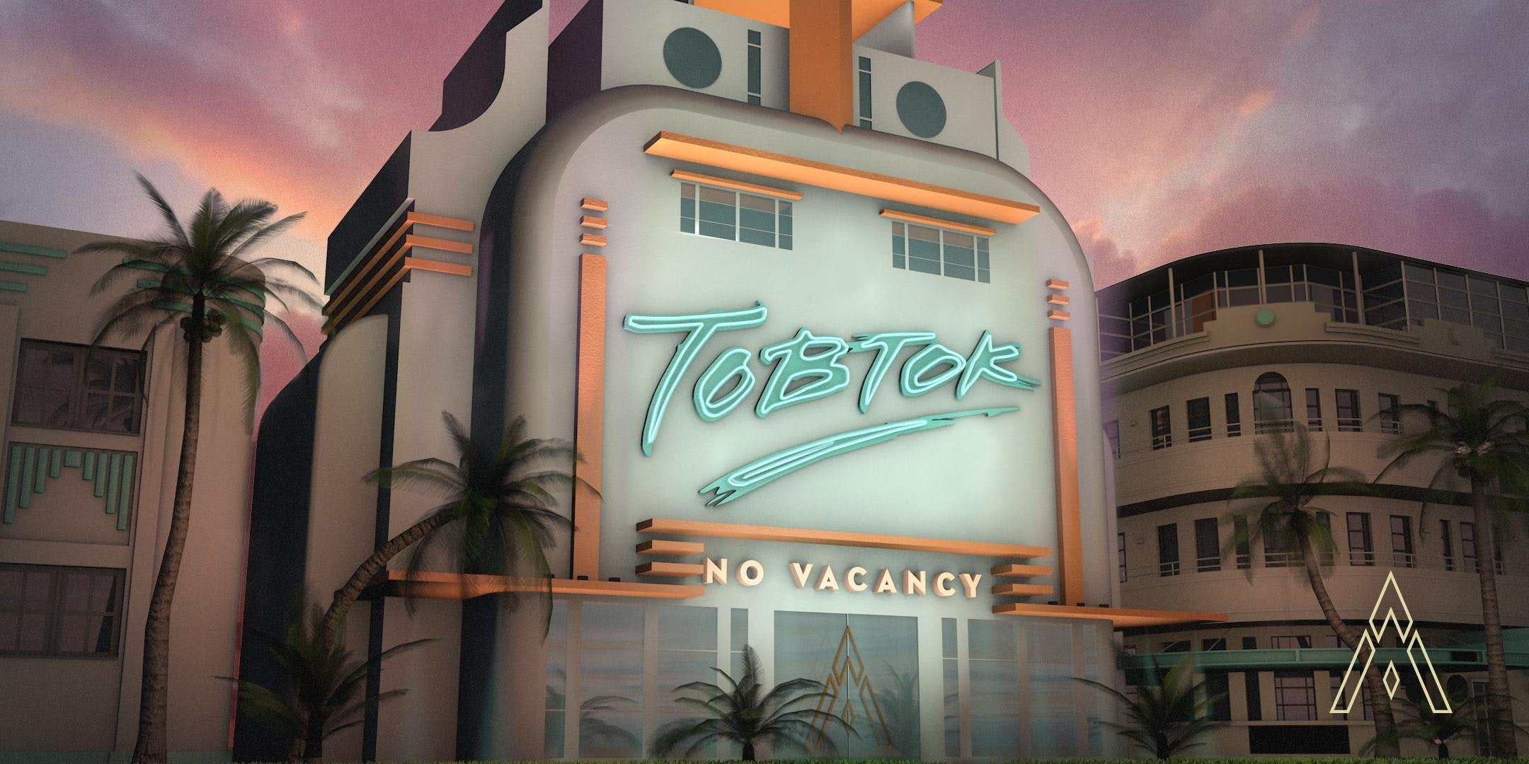 Tobtok sweden no vacancy lounge house music for Local house music