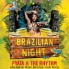 Brazilian Night @ The Goodfoot