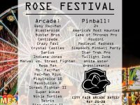 Quarterworld Rose Festival