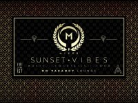Sunset Vibes - Mixer Happy Hour