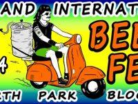 internatioal Beer Fest