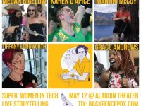 Super: Women In Tech