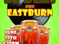 Eastburn's Blas Night june