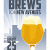 Brews for New Avenues