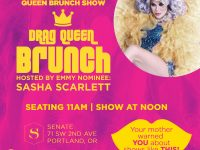 Drag Brunch