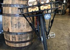 HouseSpirits BikeBarrel